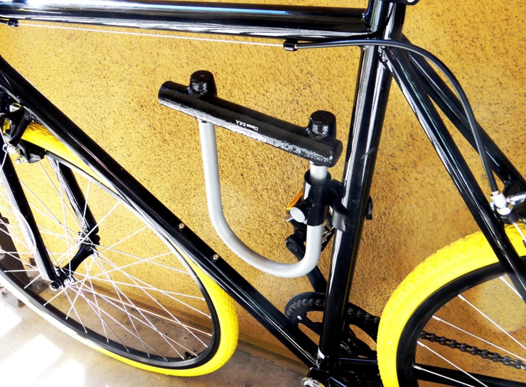5 of the best unbreakable bike locks bikes on point. Black Bedroom Furniture Sets. Home Design Ideas